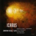 Jonathan Keeble, Icarus