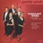 The Prairie Winds, Turbulent Winds